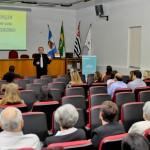 Maio/ 2013 - Evento de Inauguração