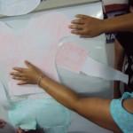 Dinâmica - a construção de um boneco